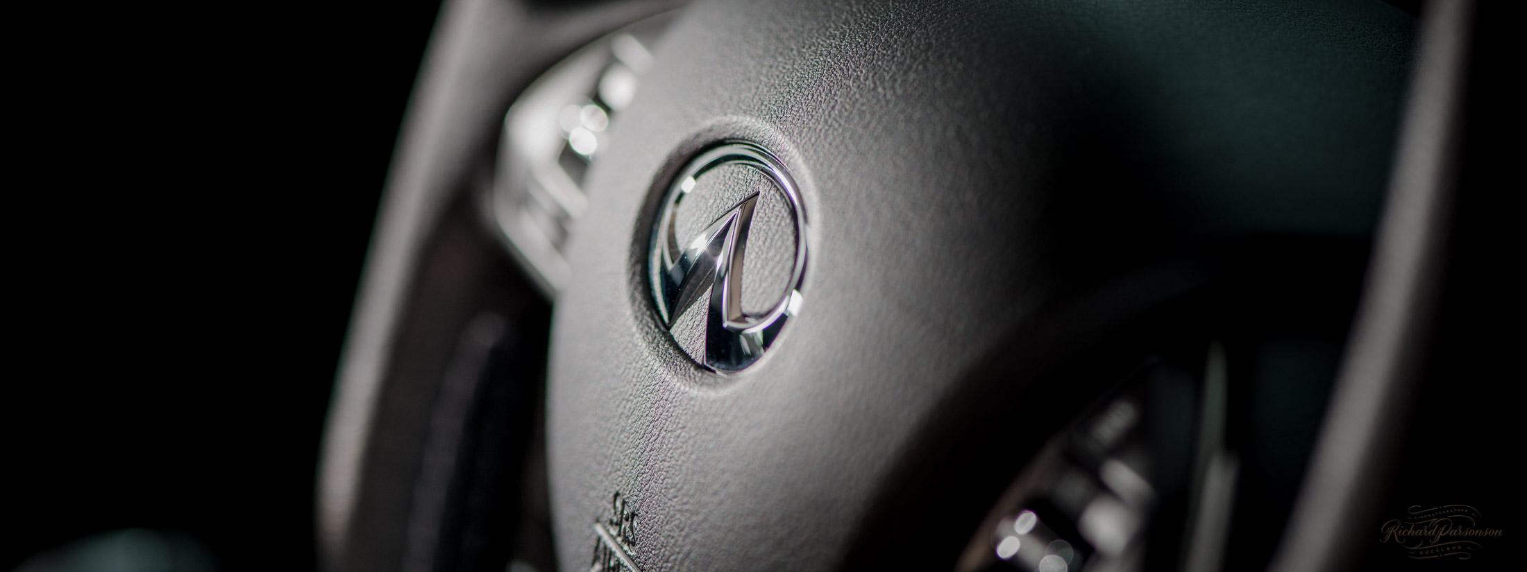professional car photographer auckland