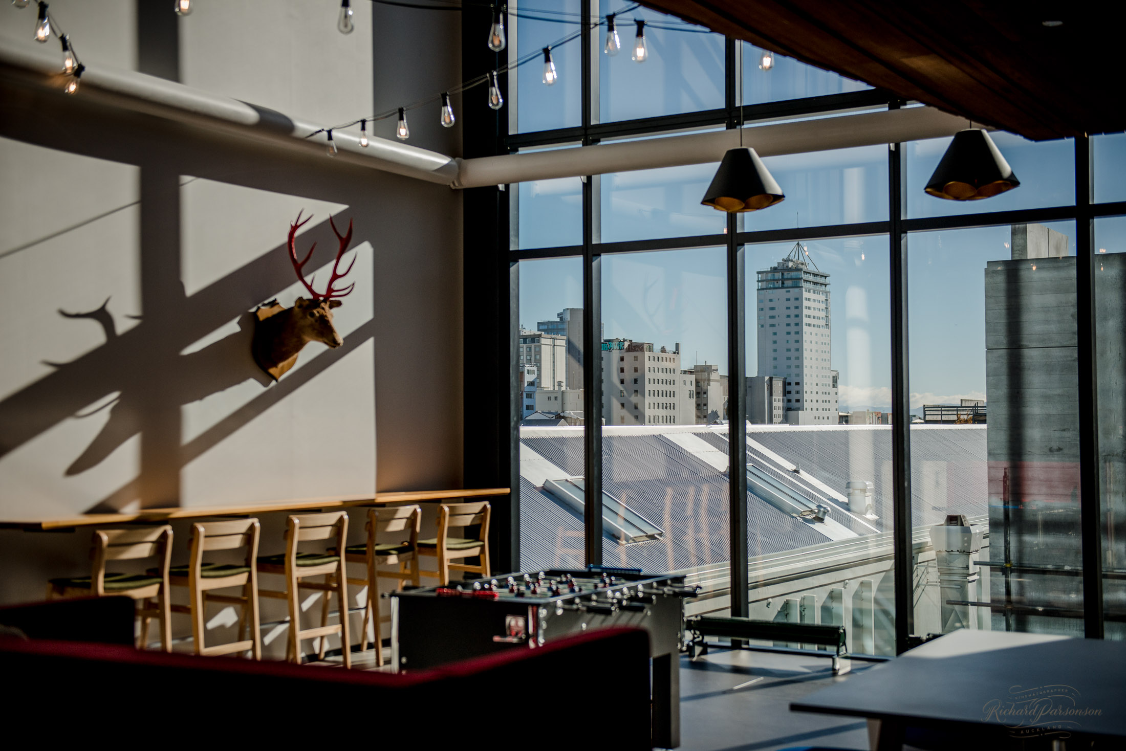 Commercial Architectural Photography New Zealand